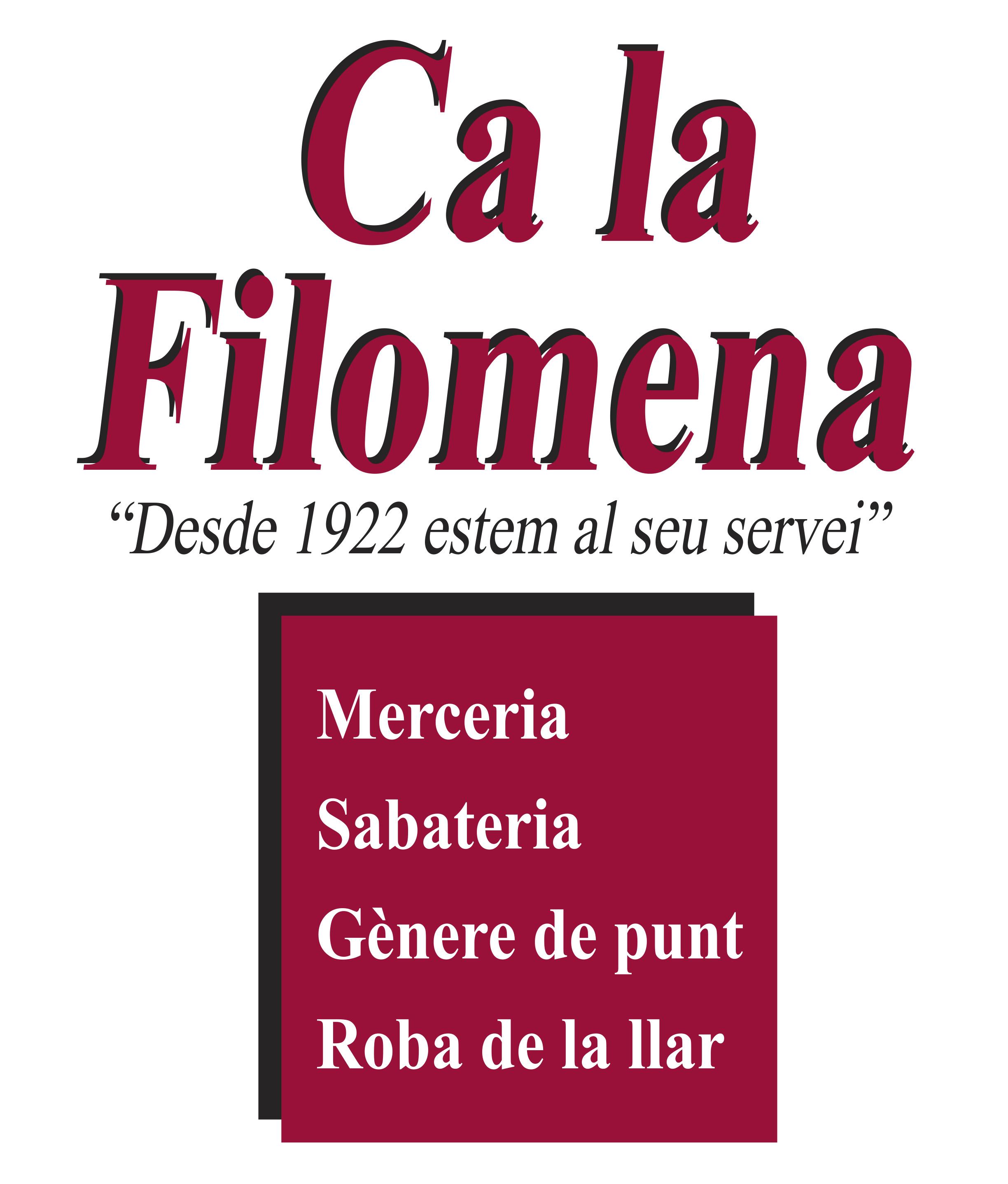 CA LA FILOMENA