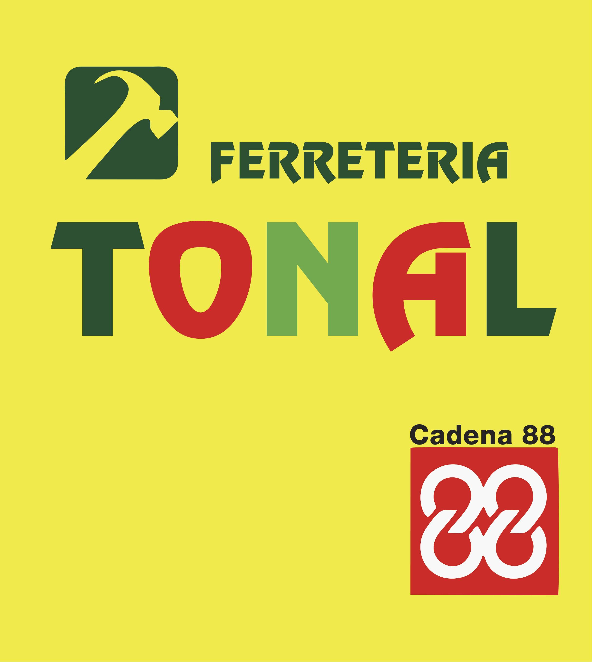 FERRETERIA TONAL