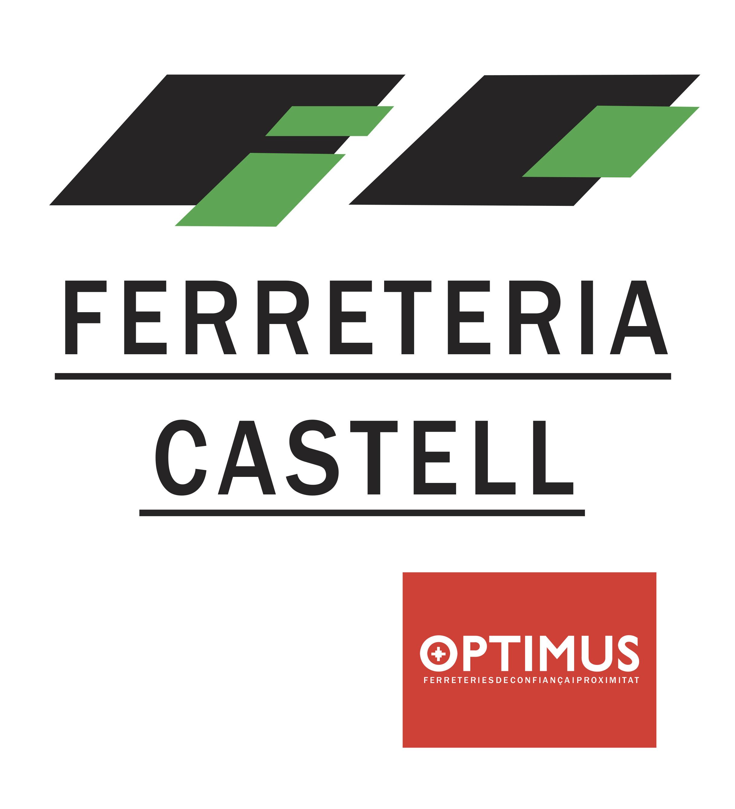 FERRETERIA CASTELL