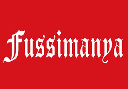 FUSSIMANYA
