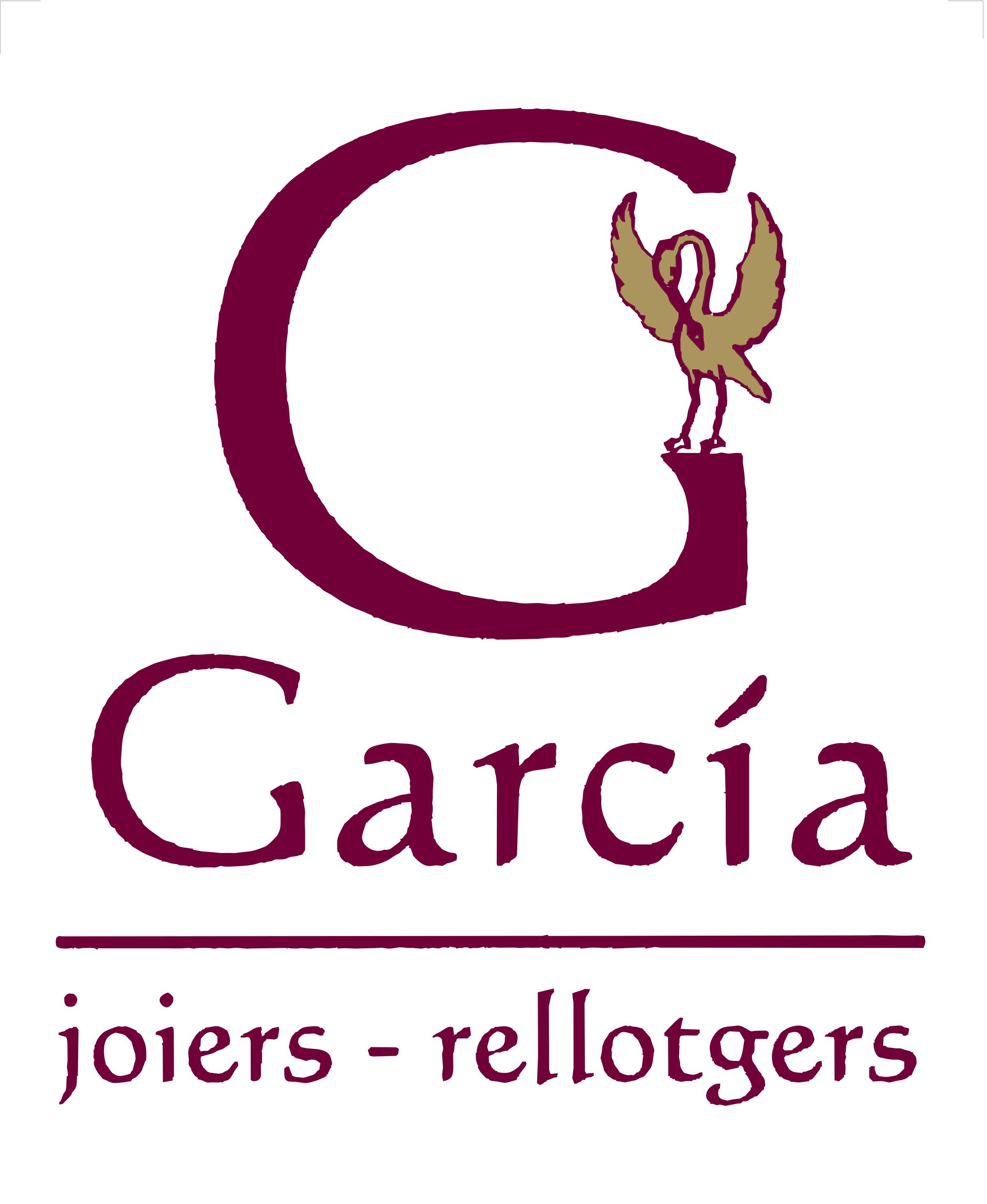 GARCIA JOIERS