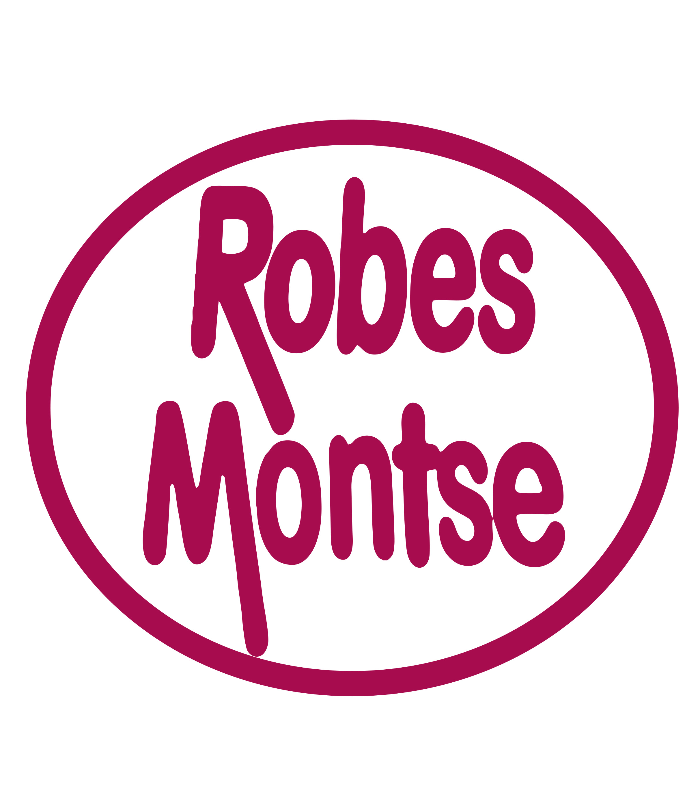 ROBES MONTSE