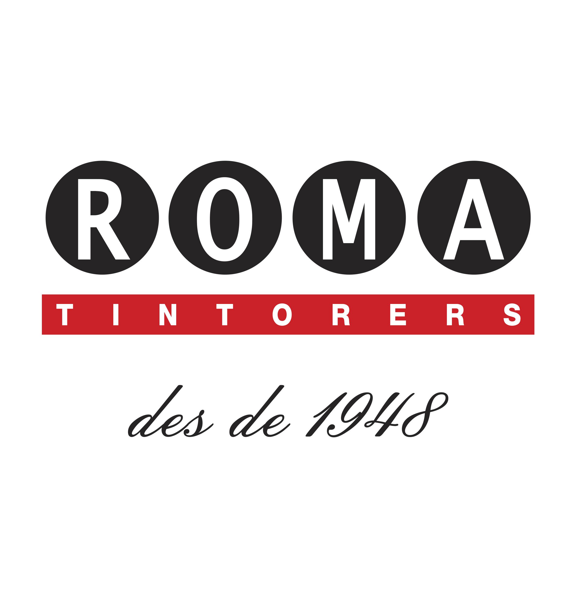 TINTORERIA ROMA