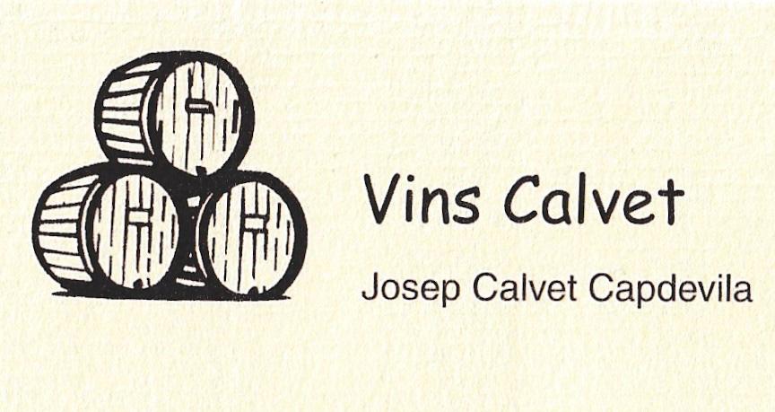 VINS CALVET