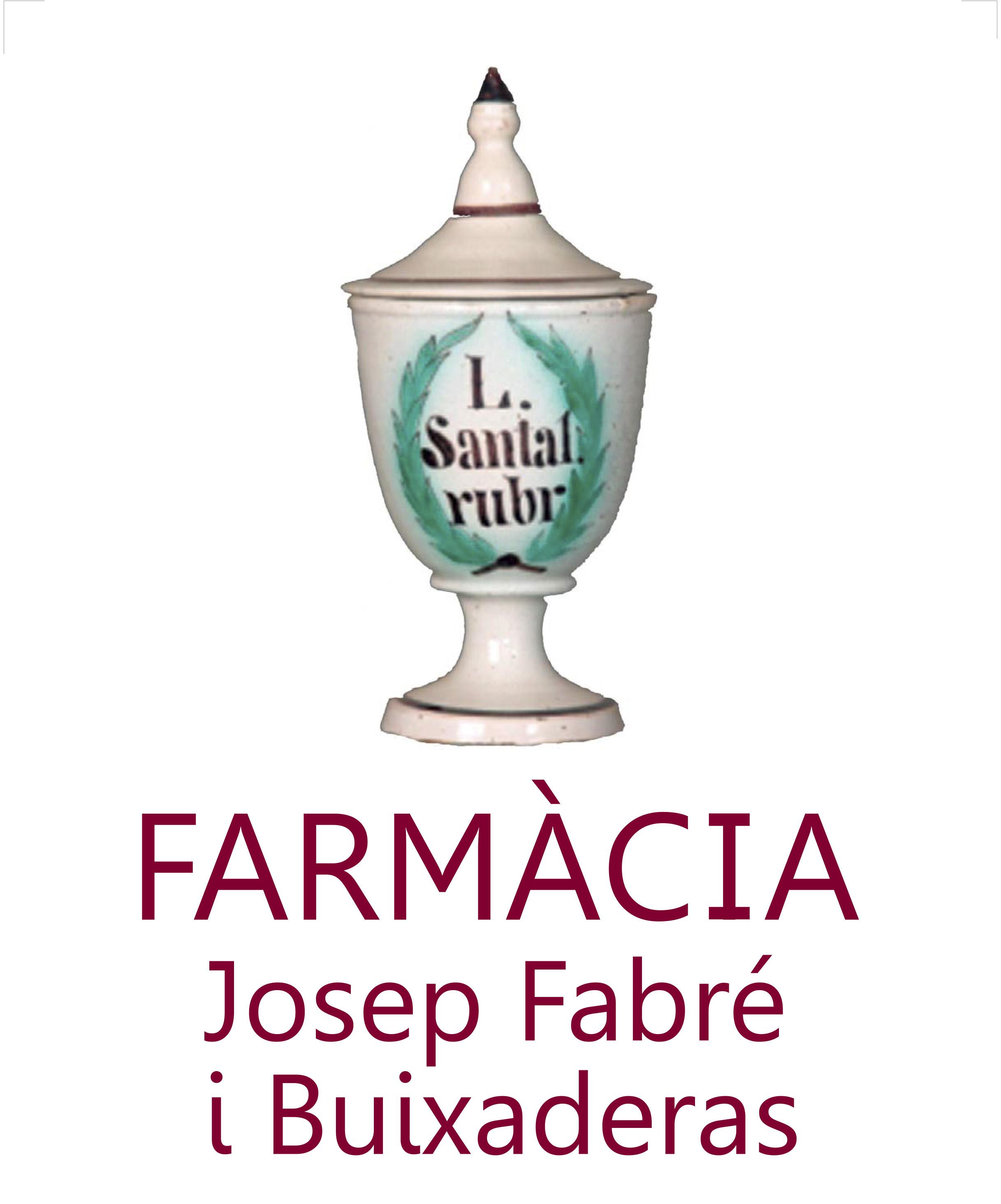 FARMÀCIA JOSEP FABRÉ