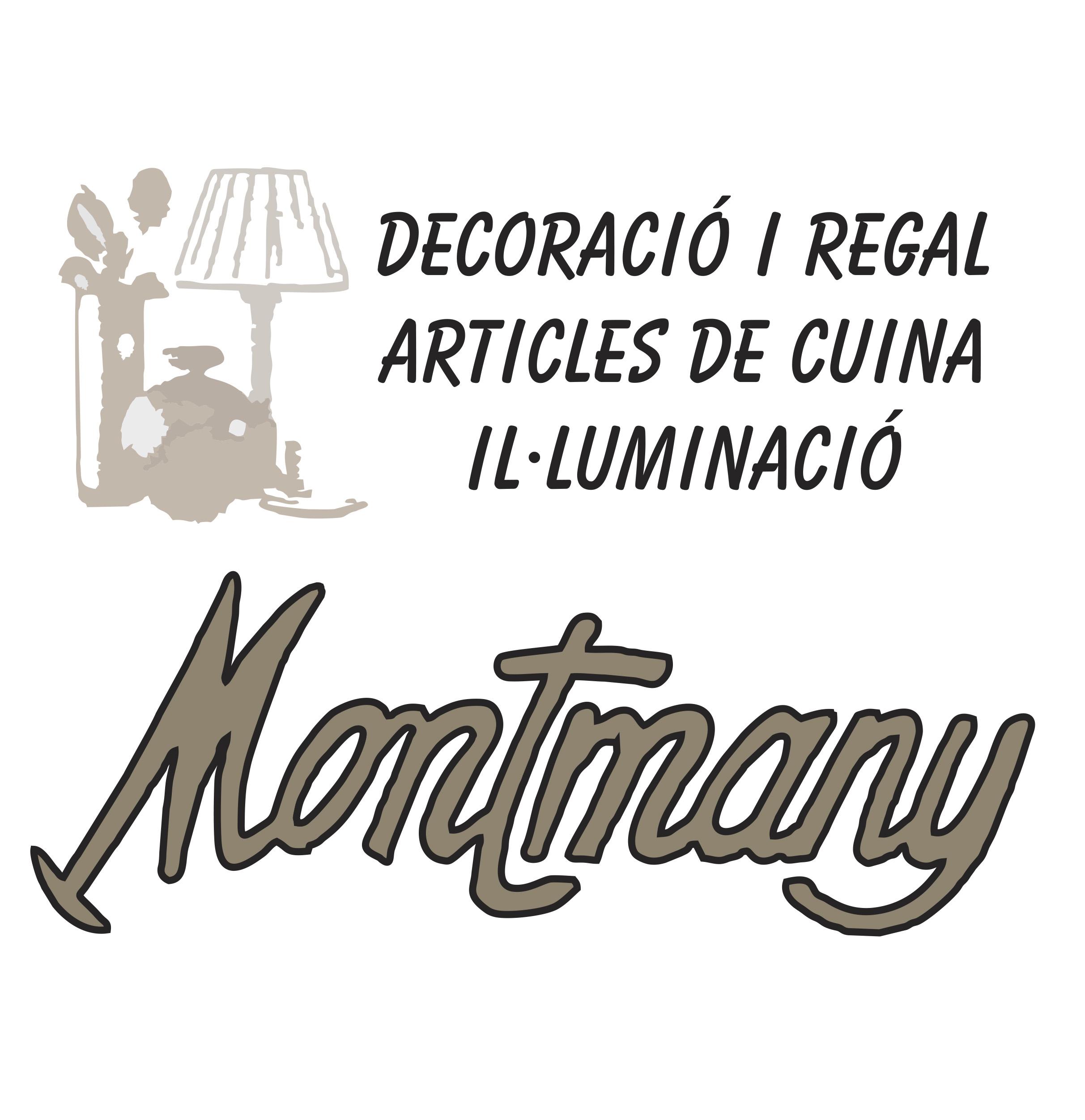 MONTMANY DECORACIÓ