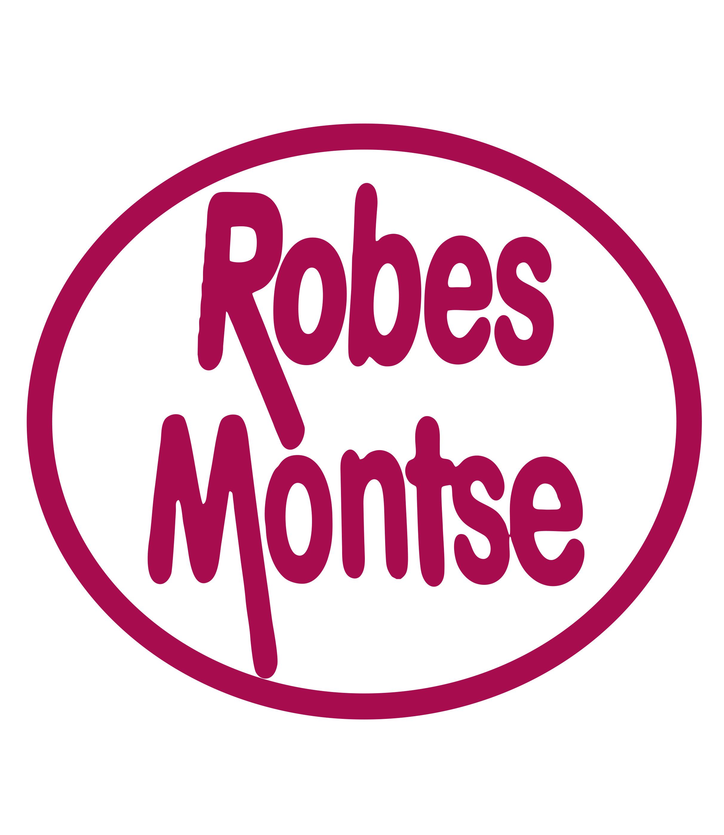 ROBES MONTSE