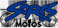 MOTOS SORTS